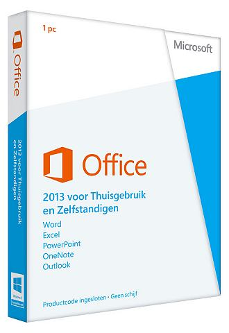 Microsoft office 2013 home and business...