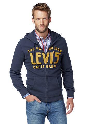 LEVI'S® Sweatvest met capuchon